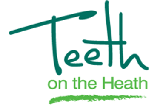 Teeth On The Heath logo